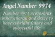 9974 angel number