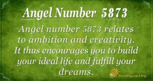 5873 angel number