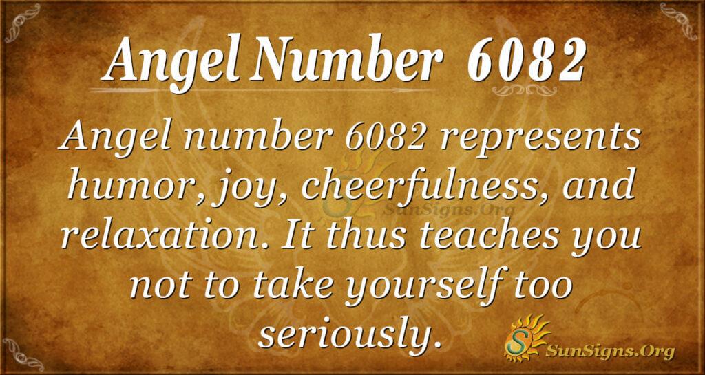 6082 angel number