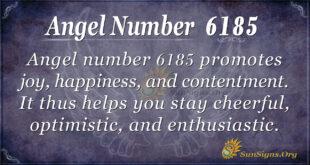 6185 angel number