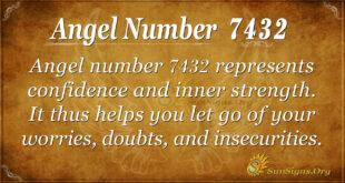 7432 angel number