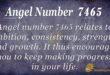 7465 angel number