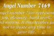 7469 angel number