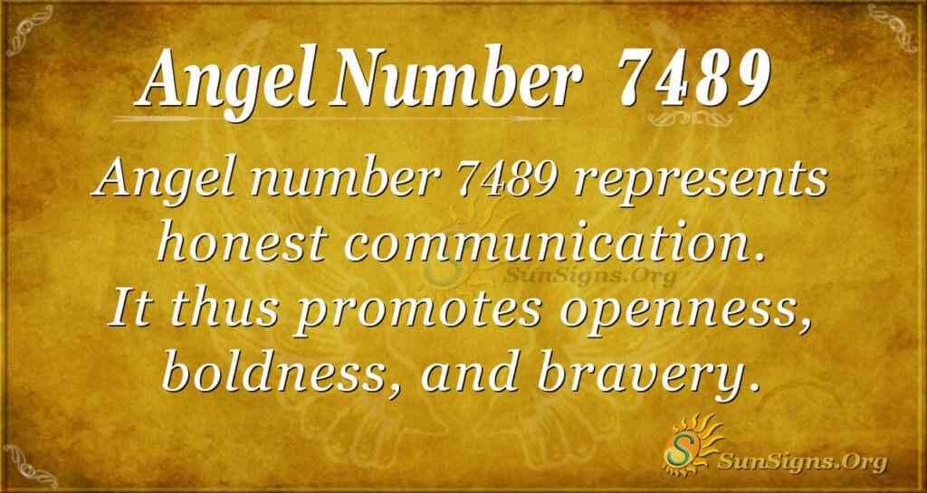 7489 angel number