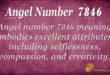 7846 angel number