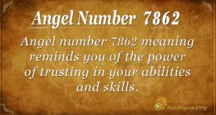 7862 angel number