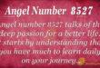 8527 angel number