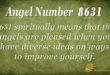 8631 angel number