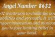 8632 angel number