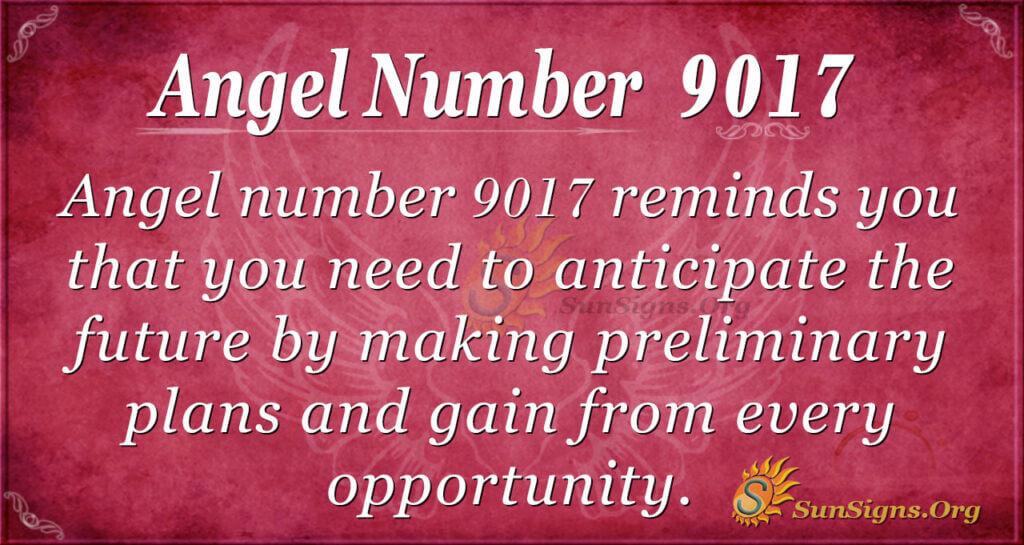 9017 angel number