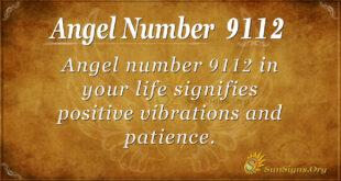9112 angel number