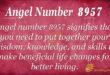 8957 angel number