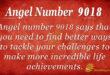 9018 angel number