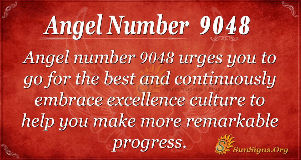 9048 angel number