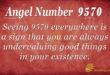 9570 angel number