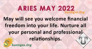 aries may 2022