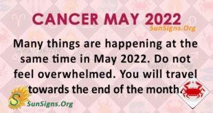 cancer may 2022