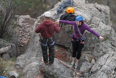 dating a fellow climber