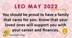 leo may 2022