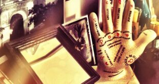 time in palmistry