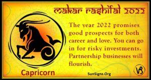 makara 2022