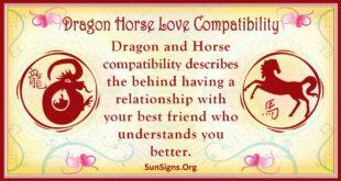 dragon horse compatibility