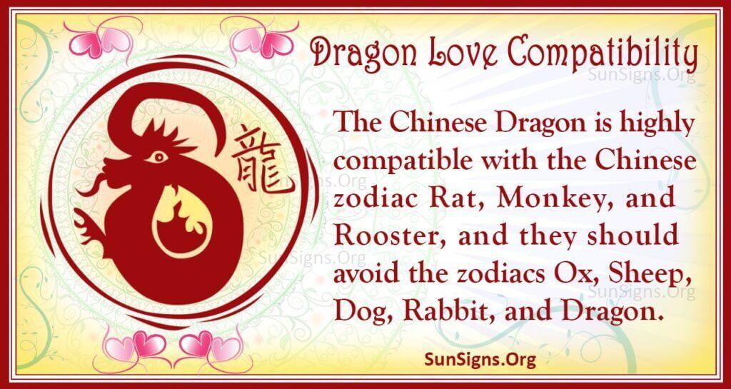 dragon love compatibility