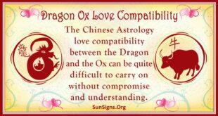 dragon ox compatibility