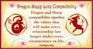 dragon sheep compatibility