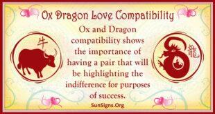 ox dragon compatibility