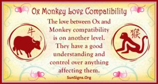 ox monkey compatibility