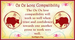 ox ox compatibility