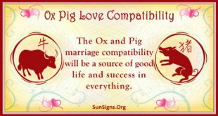 ox pig compatibility