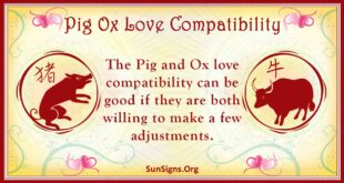 pig ox compatibility