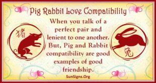 pig rabbit compatibility