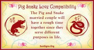 pig snake compatibility