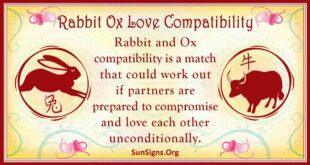 rabbit ox compatibility