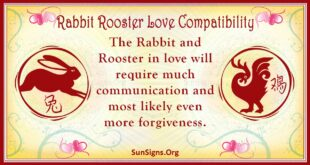 rabbit rooster compatibility