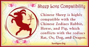 sheep love compatibility