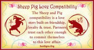 sheep pig compatibility