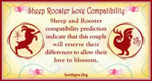 sheep rooster compatibility