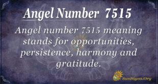 7515 angel number